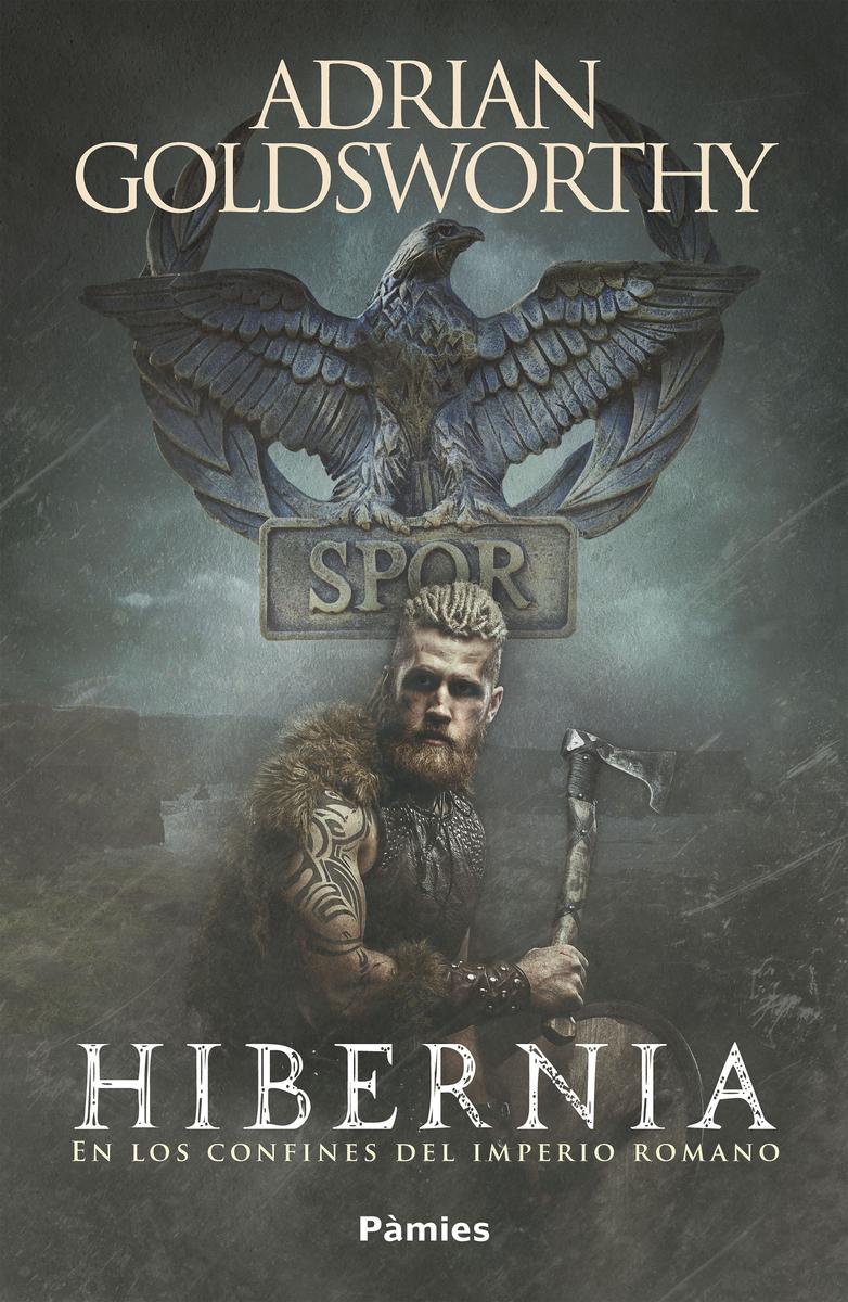Hibernia: portada