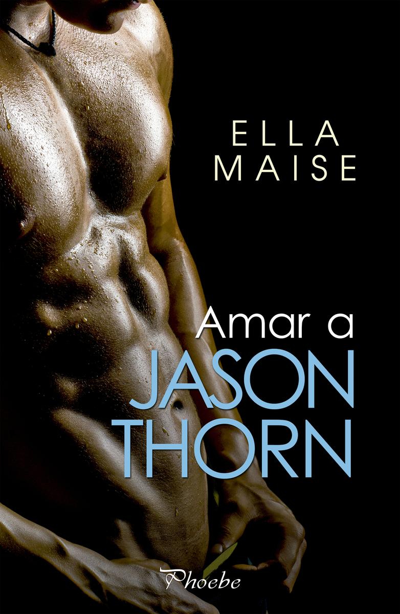 Amar a Jason Thorn: portada