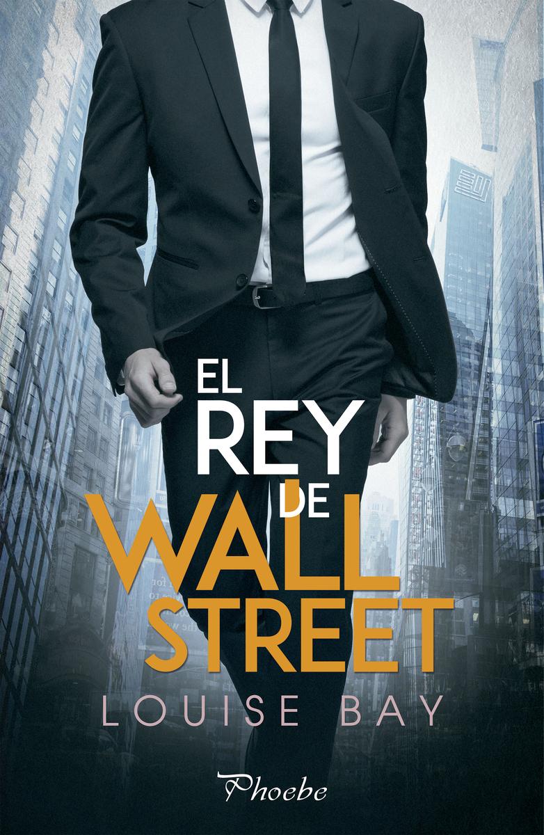 El rey de Wall Street: portada