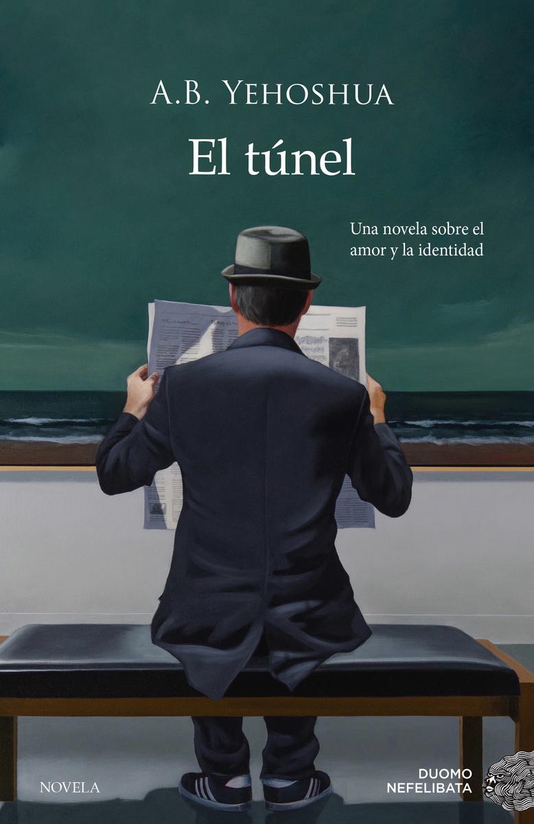 El túnel: portada