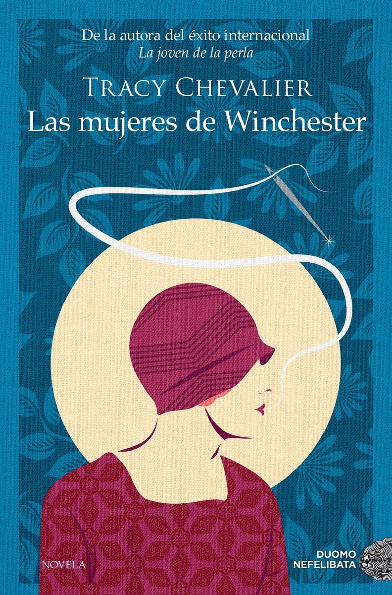 Las mujeres de Winchester: portada