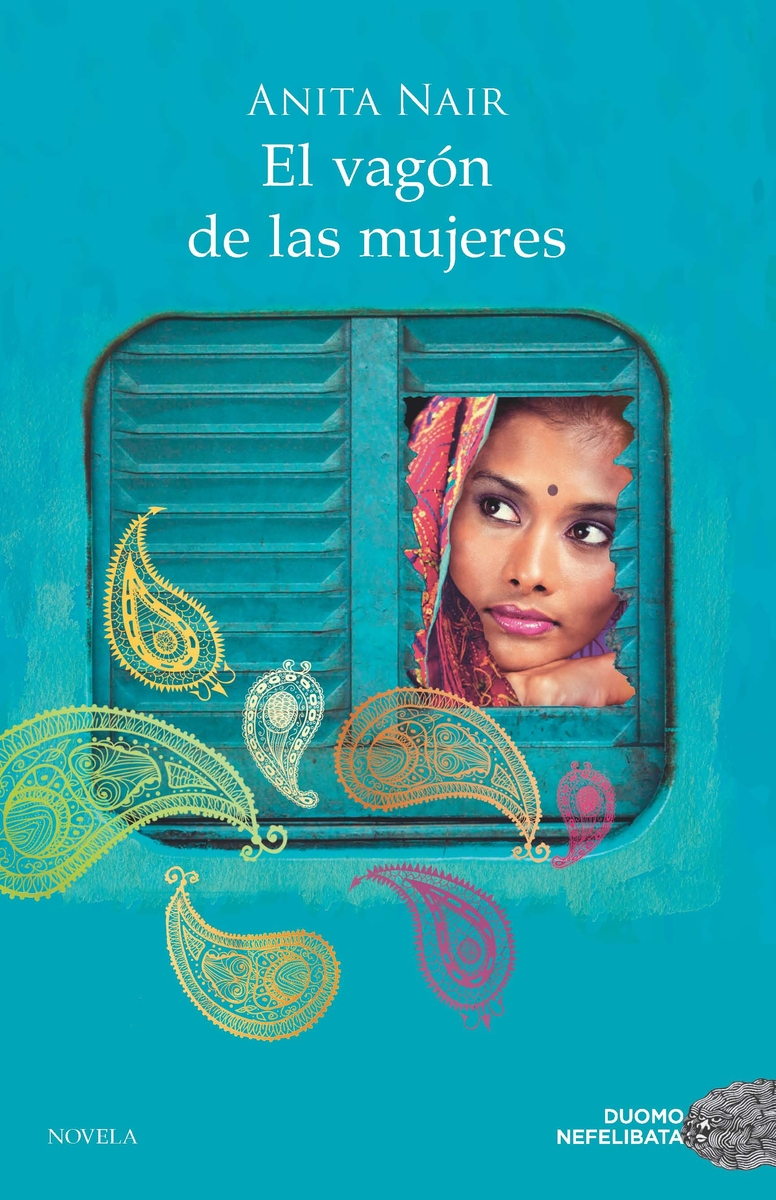 El vagón de las mujeres (NE): portada