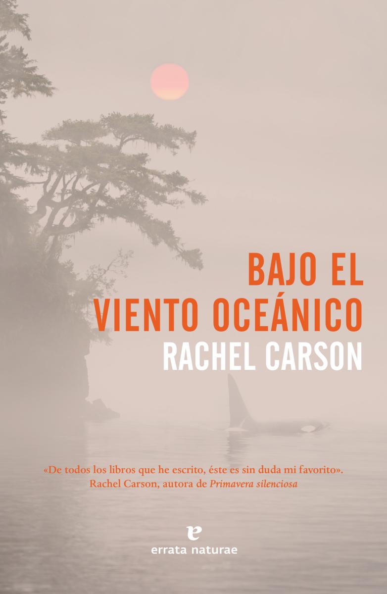 Bajo el viento oceánico: portada