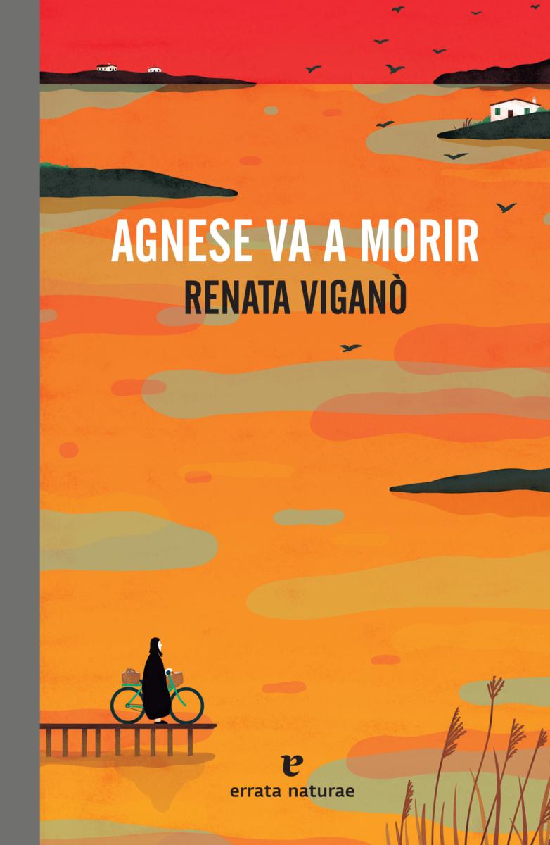 Agnese va a morir: portada