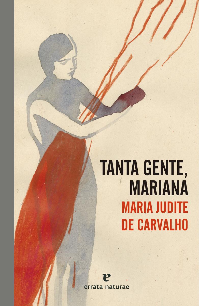 Tanta gente, Mariana: portada