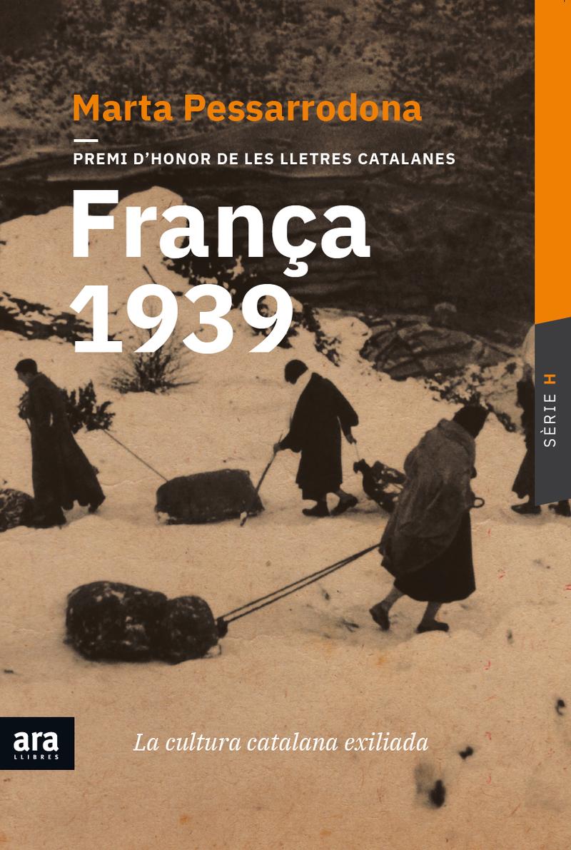 FRANÇA 1939, 2a Ed: portada