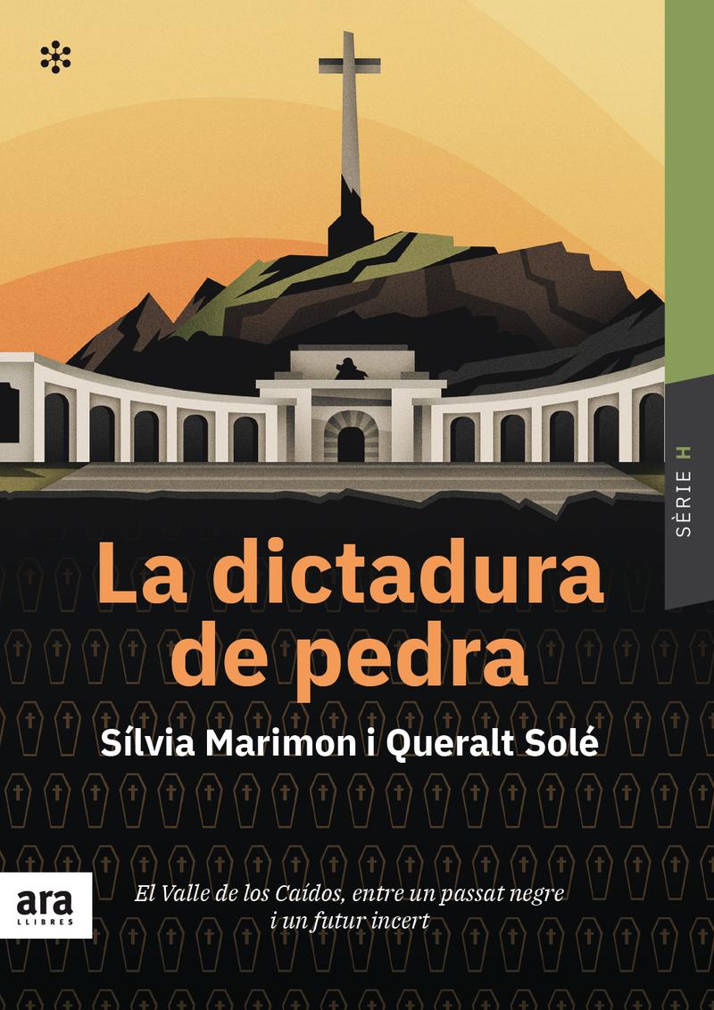 DICTADURA DE PEDRA, LA: portada