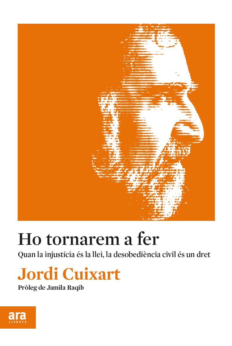 HO TORNAREM A FER, 2a Ed: portada
