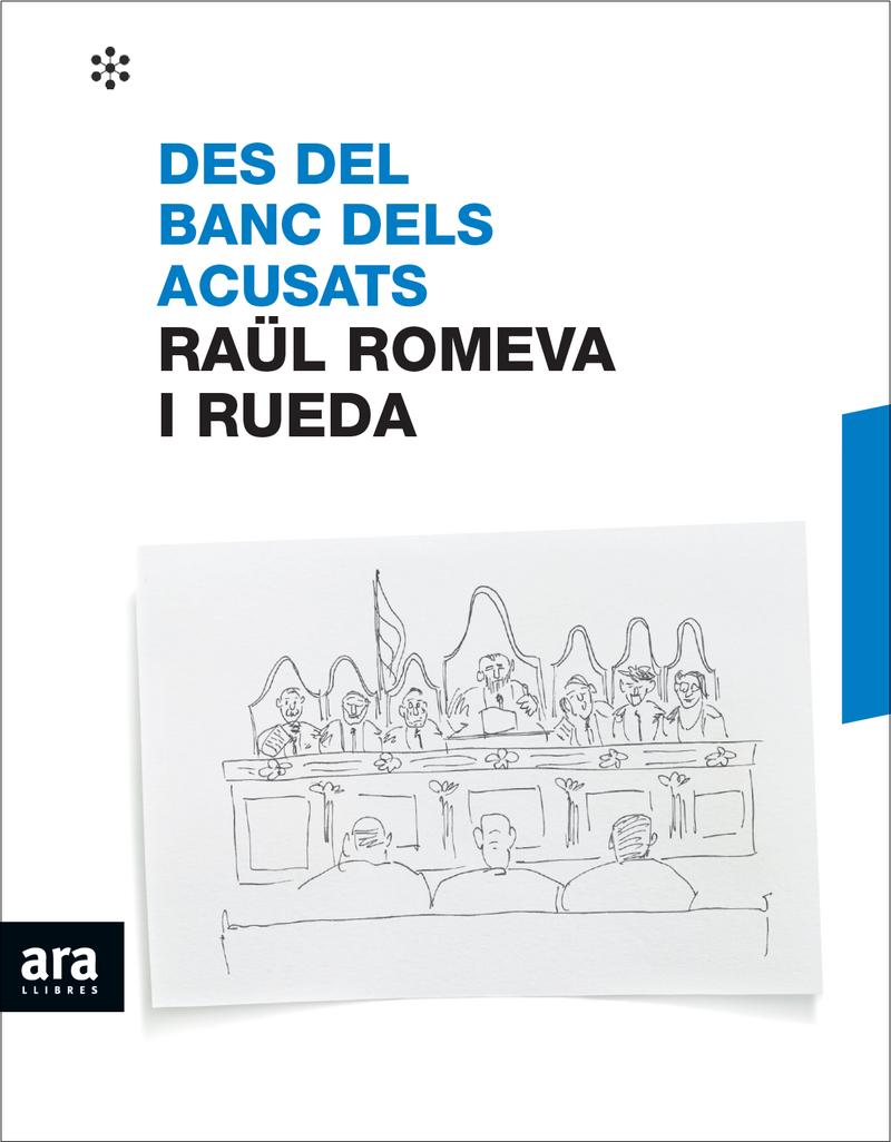 DES DEL BANC DELS ACUSATS, 3a Ed: portada