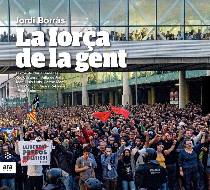 FORÇA DE LA GENT, LA: portada