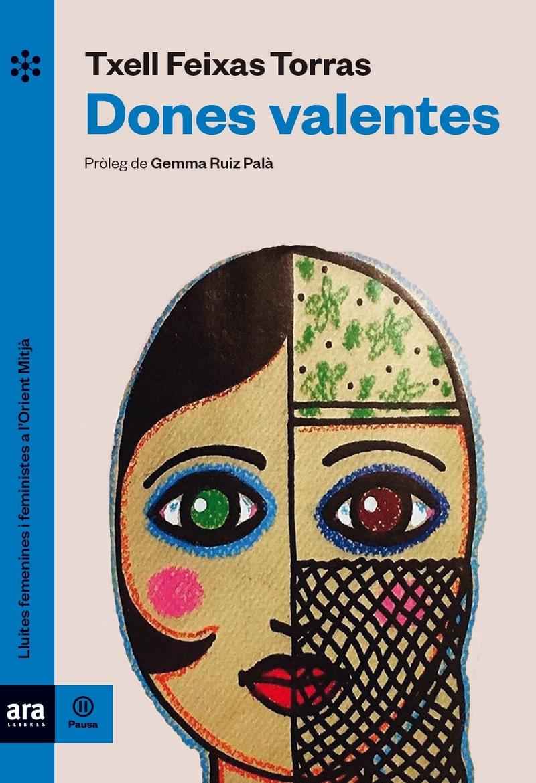 DONES VALENTES, 2a Ed: portada