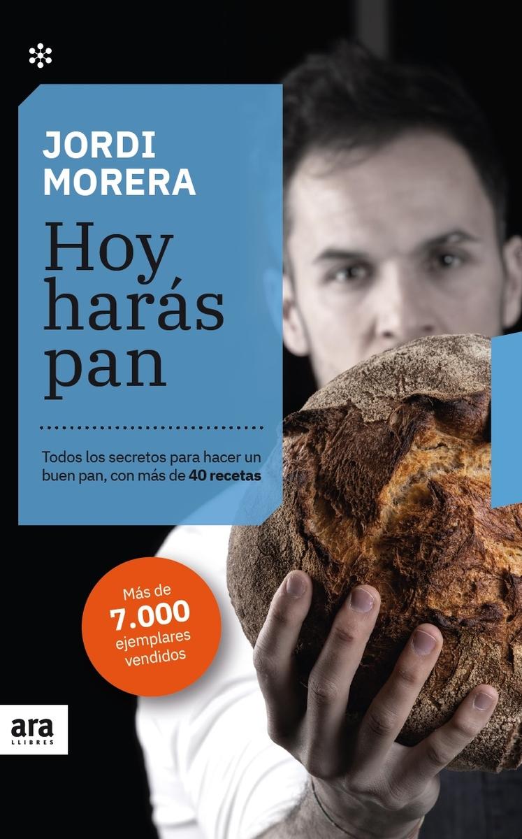 HOY HARÁS PAN, NE: portada