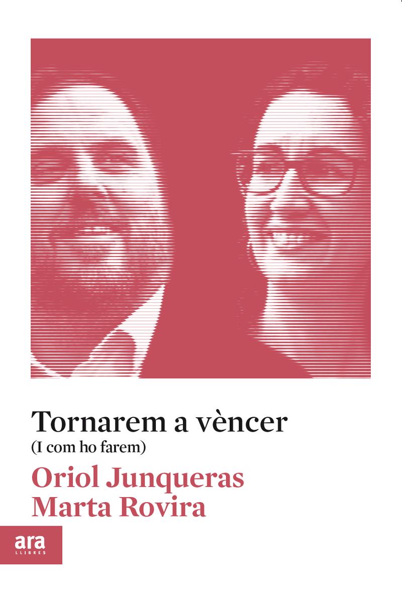 TORNAREM A VÈNCER: portada