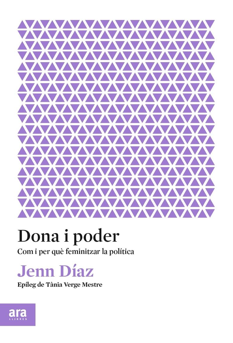 DONA I PODER: portada