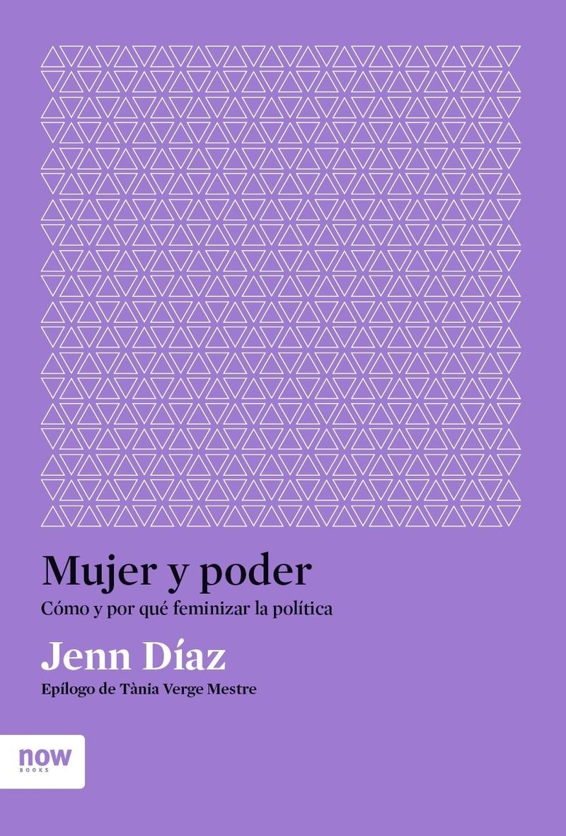 MUJER Y PODER: portada