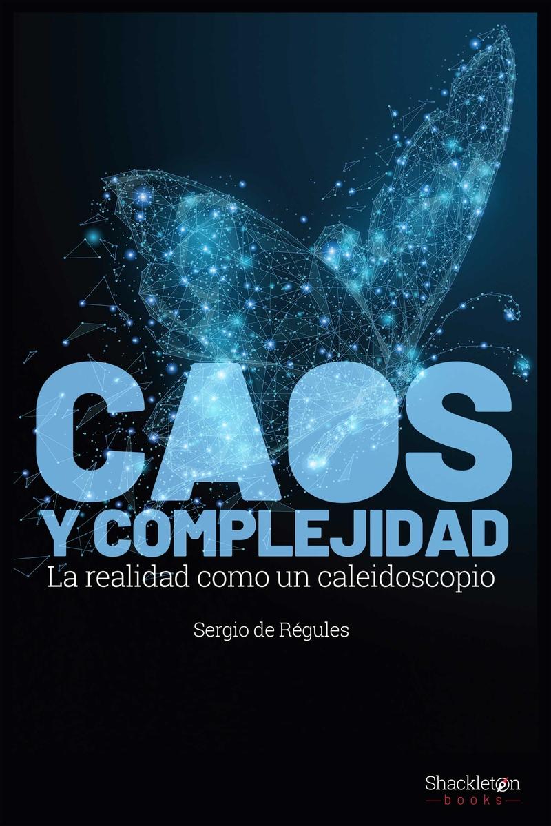 Caos y complejidad: portada