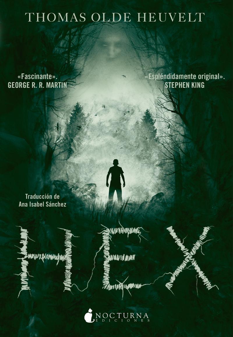 HEX: portada