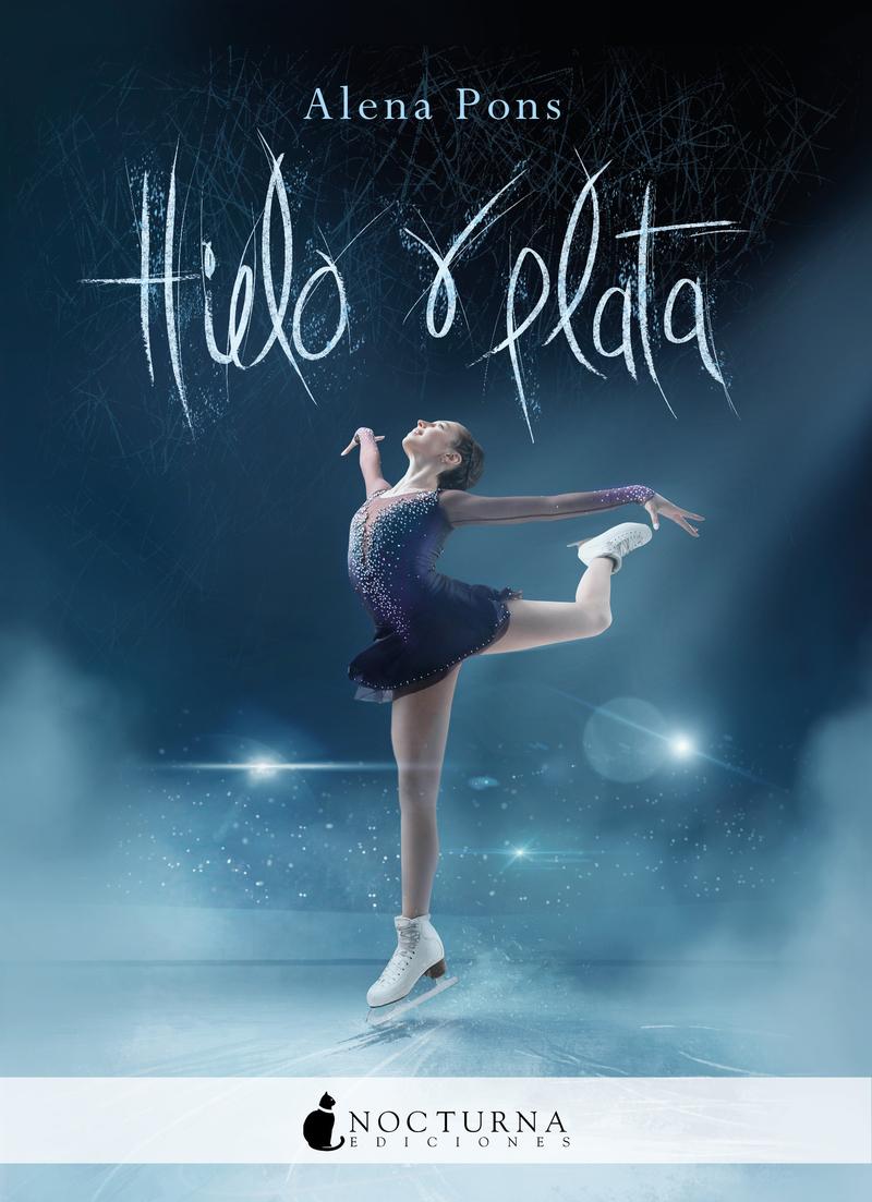 HIELO Y PLATA: portada