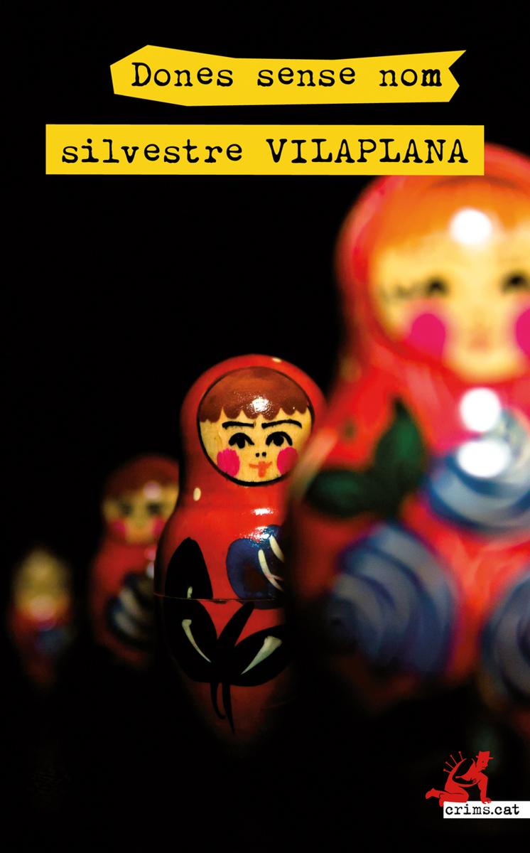 Dones sense nom: portada