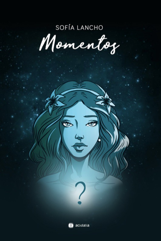 Momentos: portada
