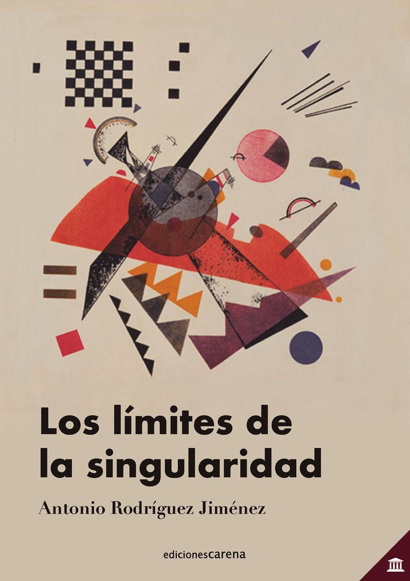 Los límites de la singularidad: portada