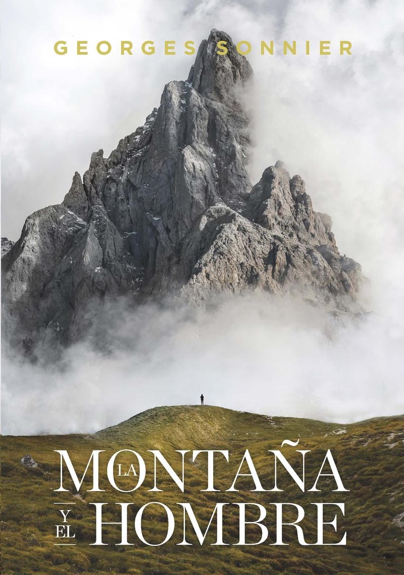La montaña y el hombre: portada