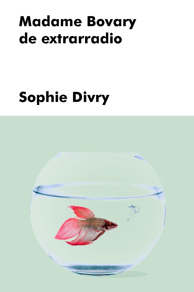 Madame Bovary de extrarradio: portada