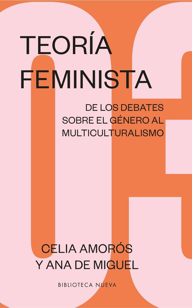 Teoría feminista 03 (NE): portada