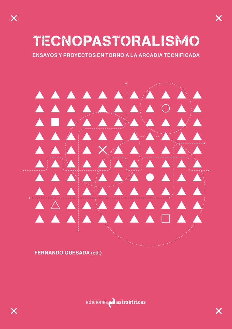 TECNOPASTORALISMO: portada