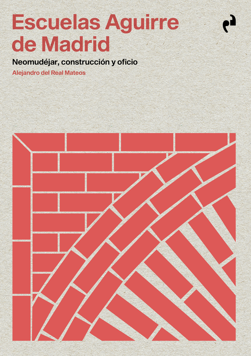 ESCUELAS AGUIRRE DE MADRID: portada