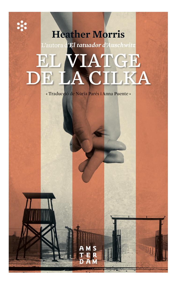VIATGE DE LA CILKA, EL: portada