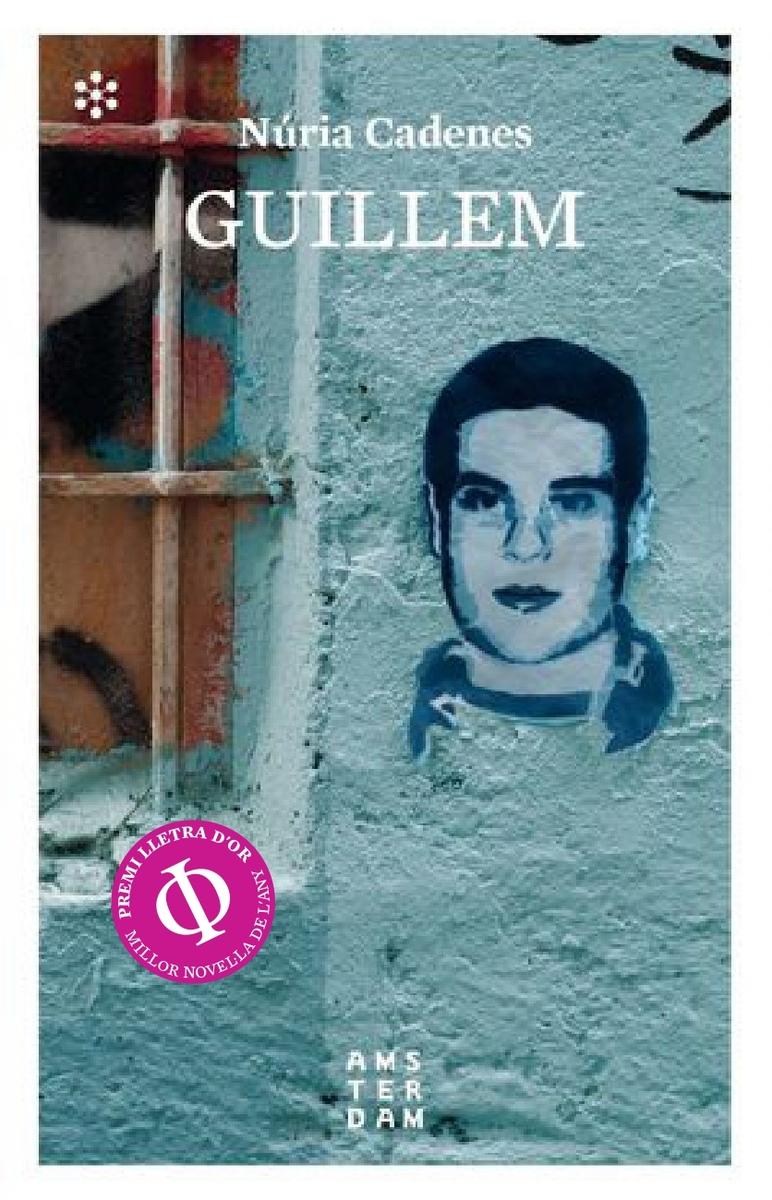 GUILLEM, 3a Ed: portada