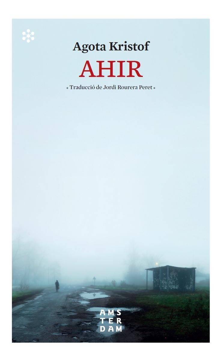 AHIR: portada