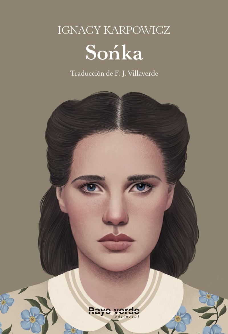 Sonka: portada