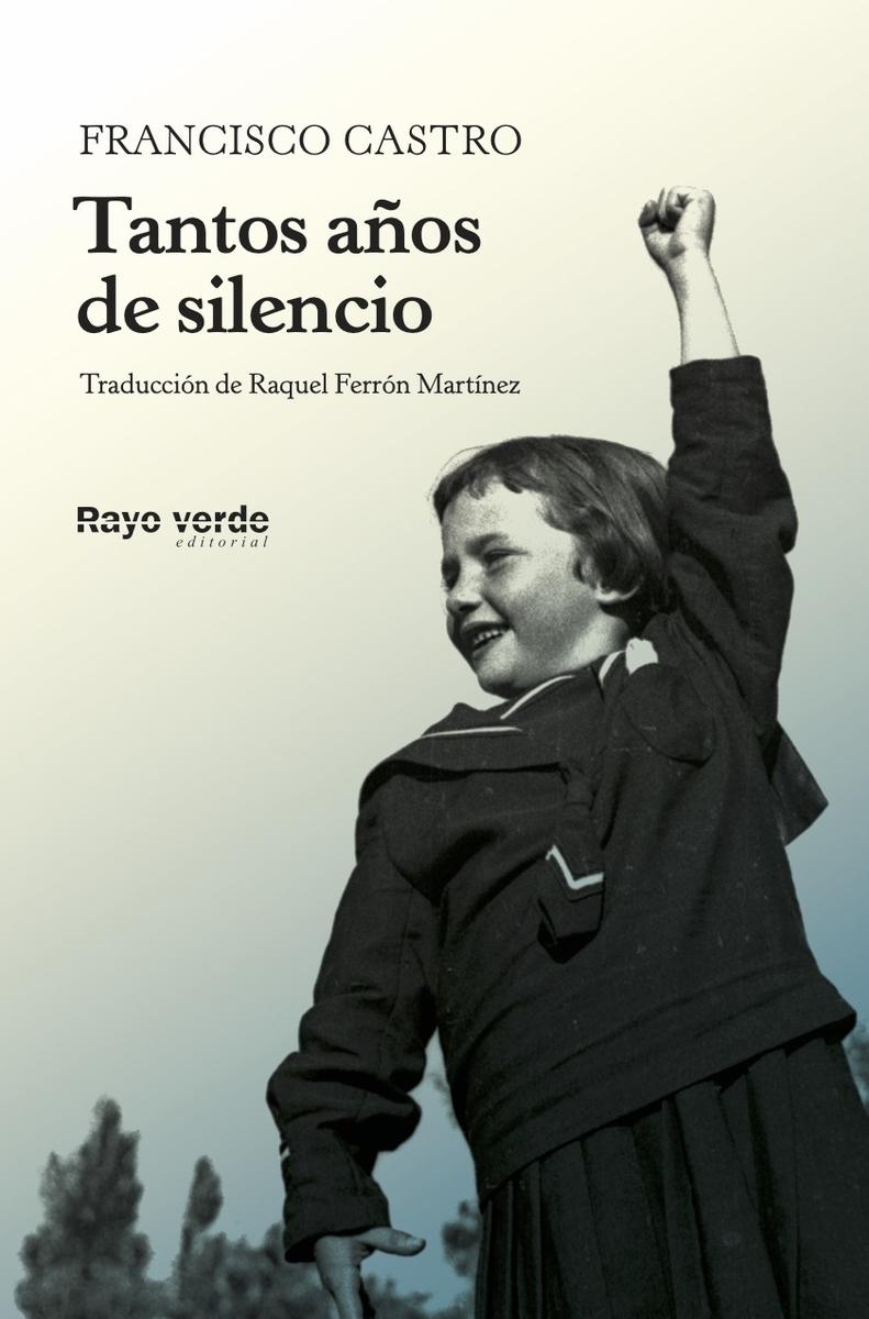 Tantos años de silencio: portada