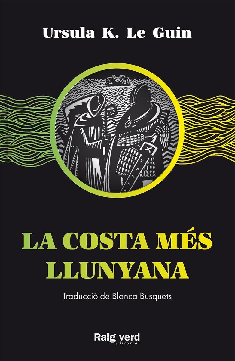 COSTA MES LLUNYANA,LA - CAT: portada
