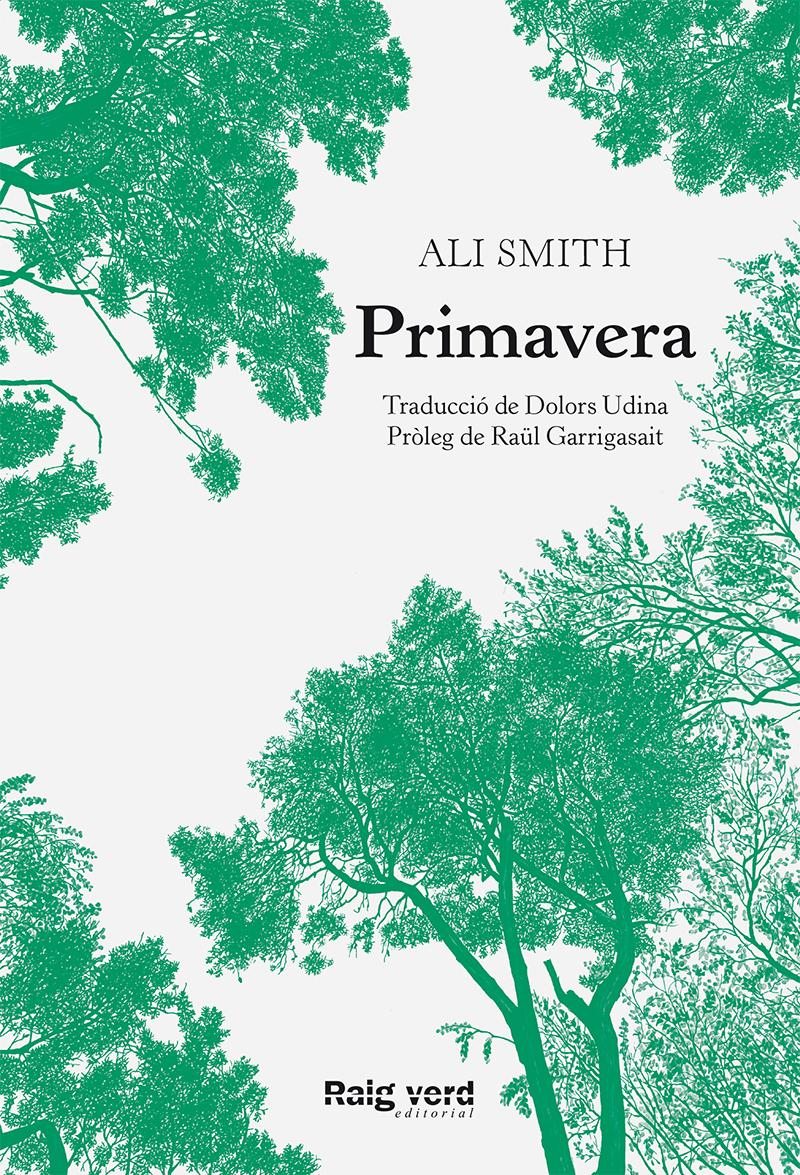 PRIMAVERA - CAT  2ªED: portada