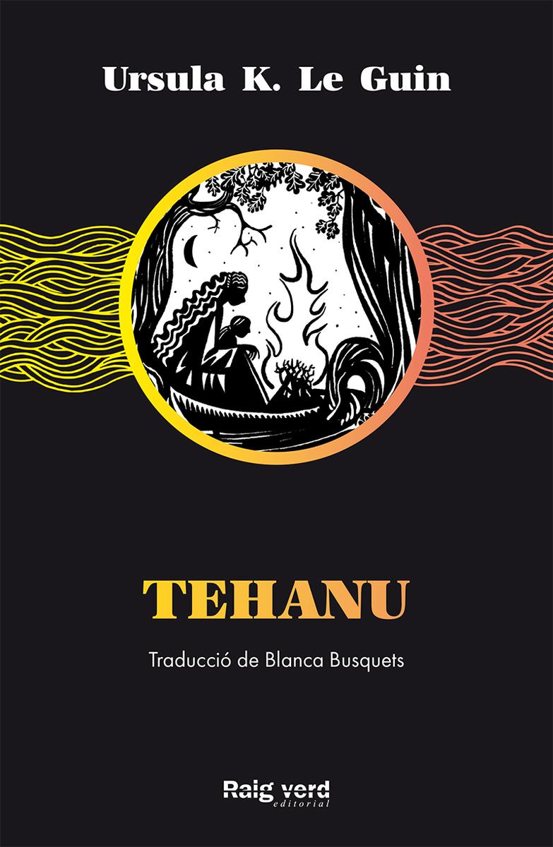 TEHANU - CAT: portada