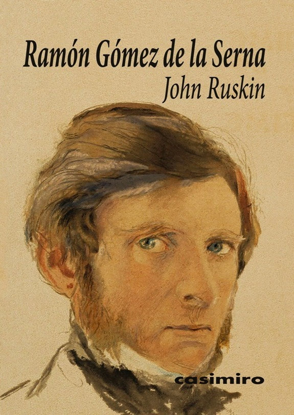 John Ruskin: portada