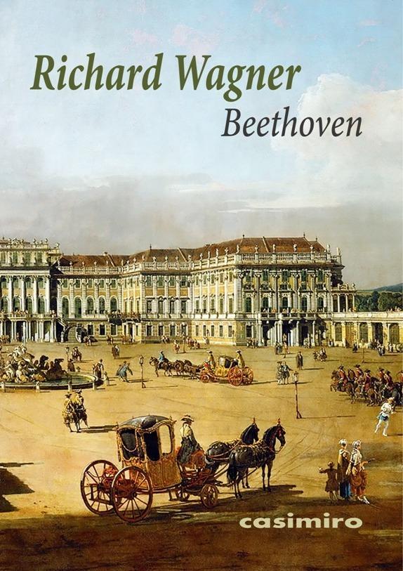 Beethoven: portada