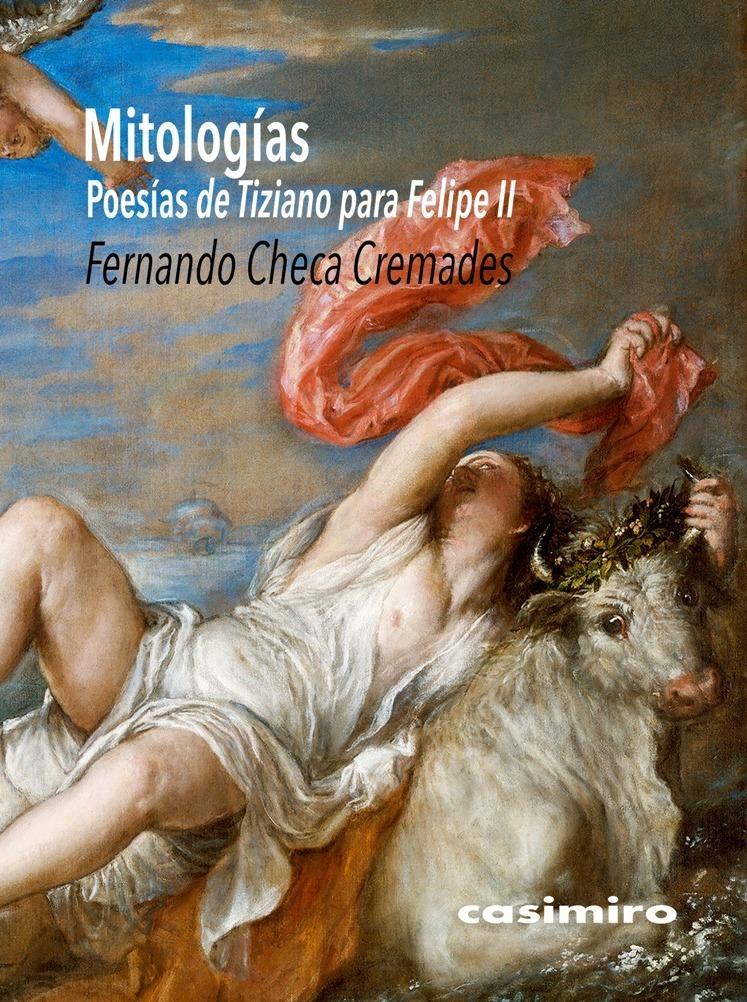 Mitologías.