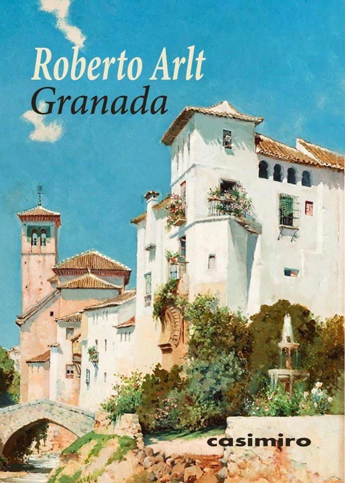Granada: portada
