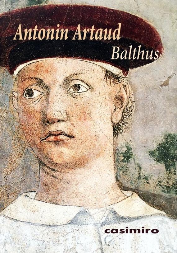 Balthus: portada