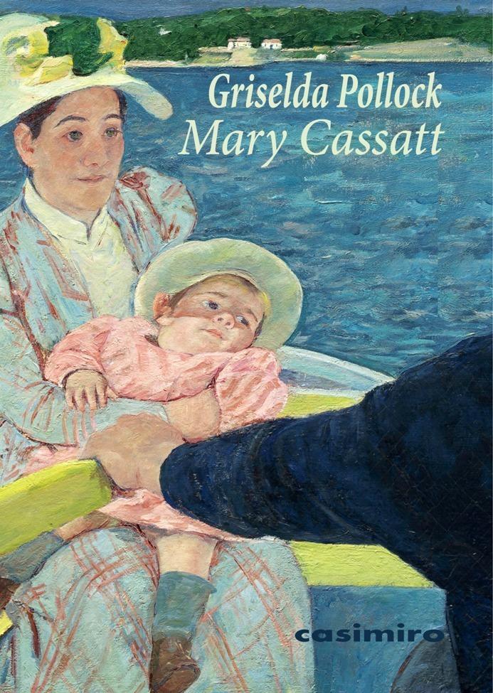 Mary Cassatt - peintre impressionniste: portada