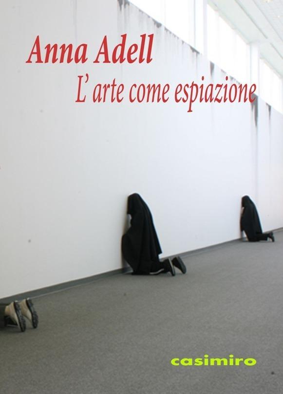 L'Arte come espiazione: portada