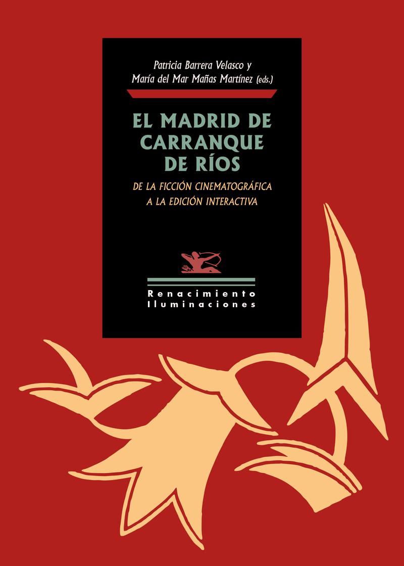 EL MADRID DE CARRANQUE DE RíOS: portada