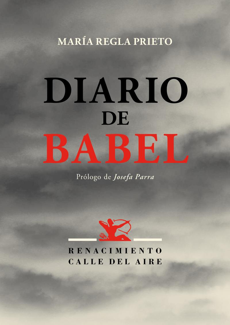 Diario de Babel: portada