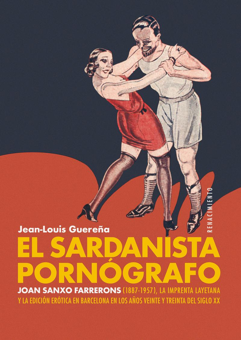 EL SARDANISTA PORNóGRAFO: portada