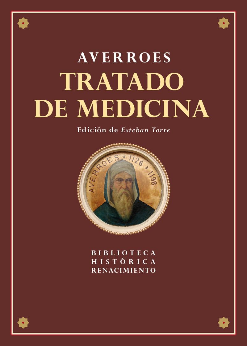 Tratado de Medicina: portada