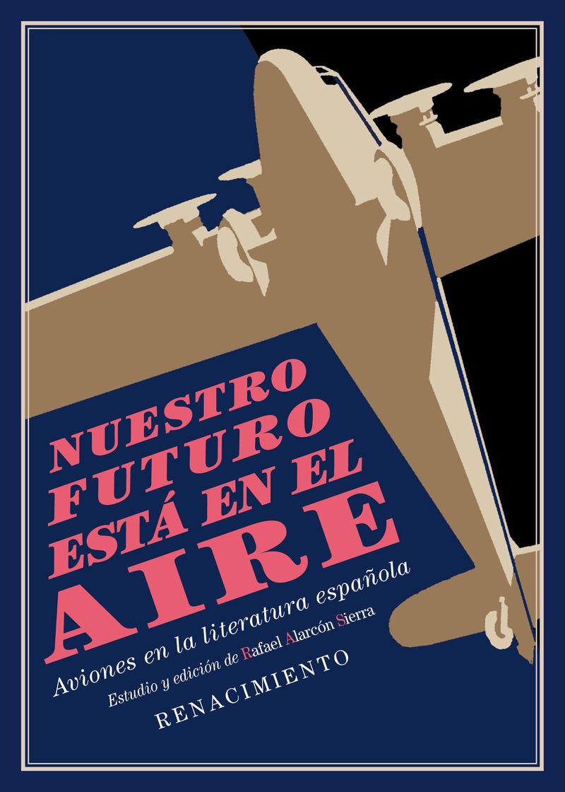 Nuestro futuro está en el aire: portada